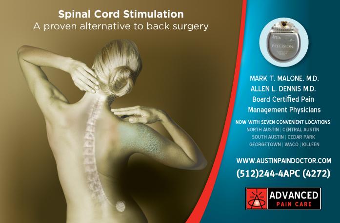 APC Spinal Cord ad