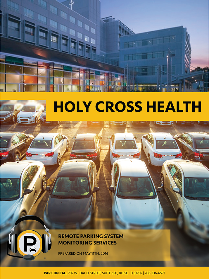 holy cross health