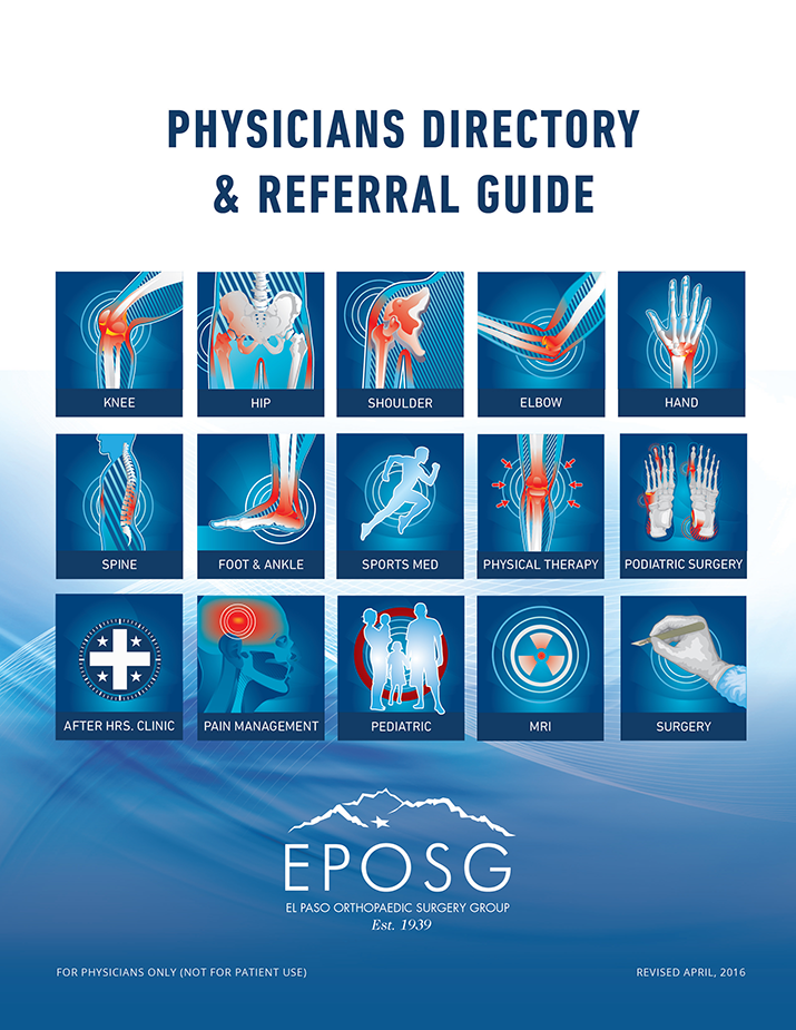 EPOSG Directory