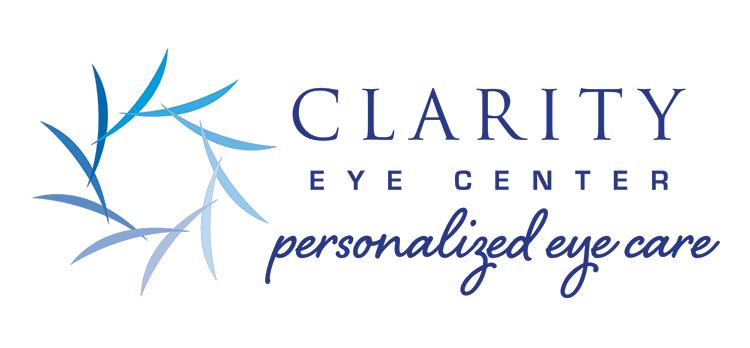 clarity eye logo
