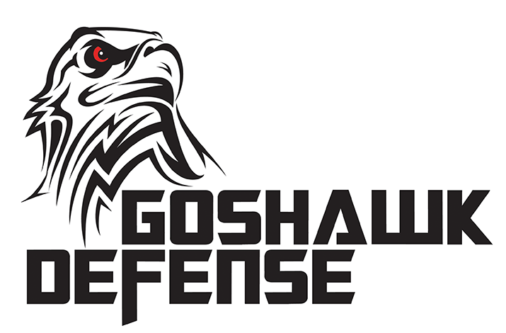 Goshawk Defense logo