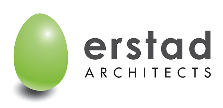 Erstad Architects logo