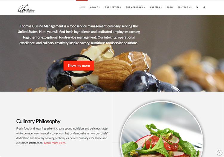 thomas cuisine 2