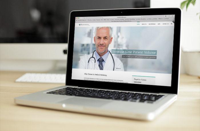 rx medical marketing