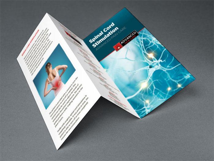 APC brochure mockup