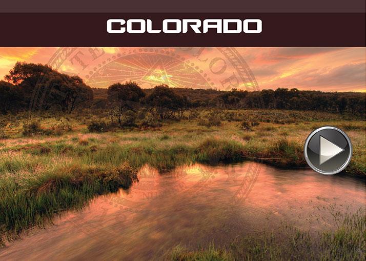 Car Park Colorado