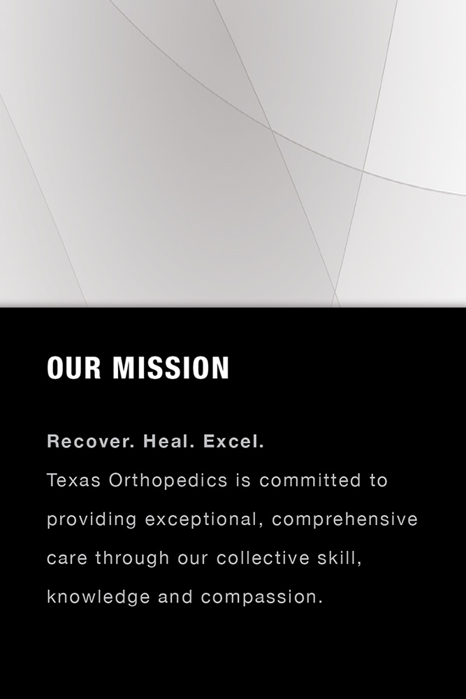 TexasOrtho Brochure 7