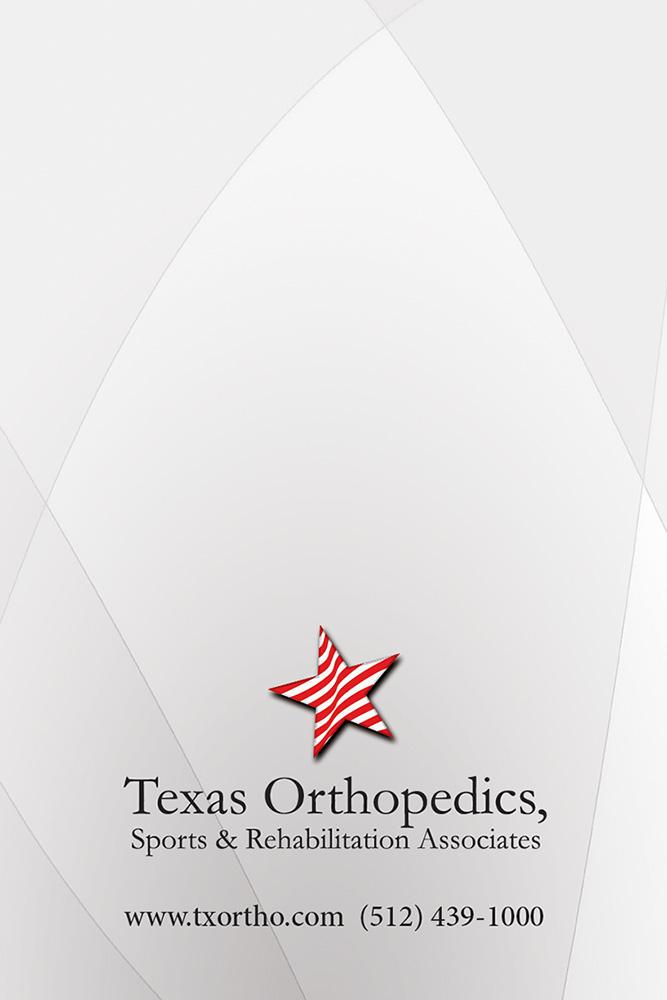 TexasOrtho Brochure 8