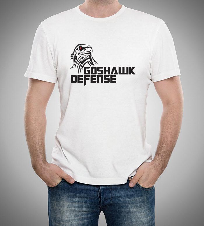 goshawk t shirt